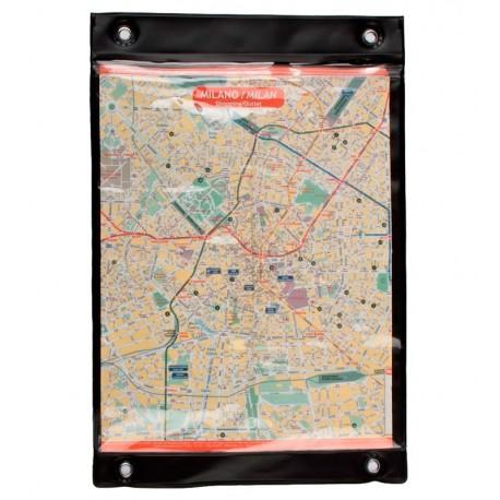 DRY MAP